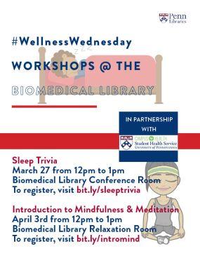 WellnessWednesdayBiomedicalLibraryFinal