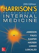 Harrison's cover